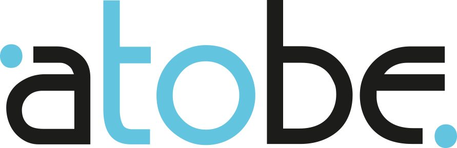 AtoBe logo
