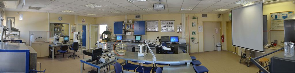 לימודי הנדסת חומרים מתקדמים לתואר ראשון .B.Sc