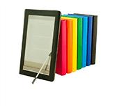 טאבלט וספרים- מכינות קדם אקדמיות