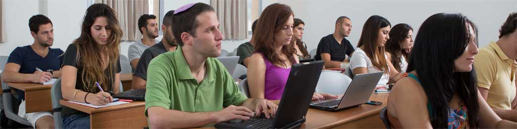 לימודי הנדסת טכנולוגיות סביבתיות