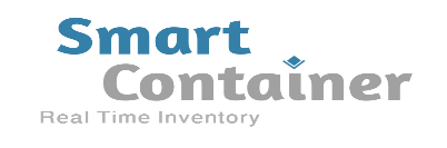 Smart container real time inventory