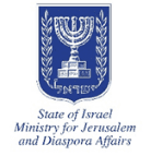 state of Israel Ministry for Jerusalem and Diaspora affairs