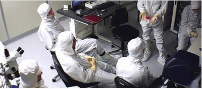 לימודי הנדסה - הנדסת חומרים מתקדמים