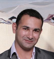 יניב כהן, בוגר לימודי הנדסת חשמל ואלקטרוניקה